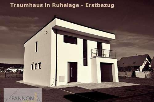 Erstbezug - Wohntraum in Donnerskirchen - Seeblick