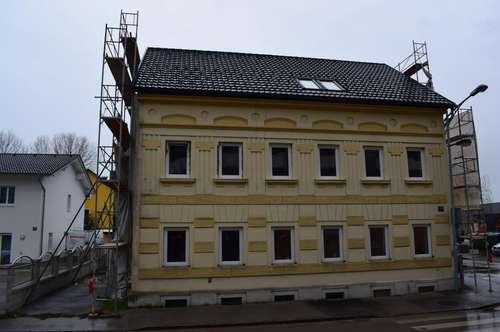 Eigentumswohnungen im Herzen von Traun Top 1 - Top 3