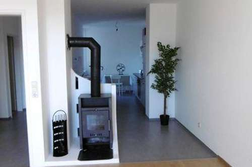 Moderne Wohnung mit sonnigem West-Balkon in Andritz.