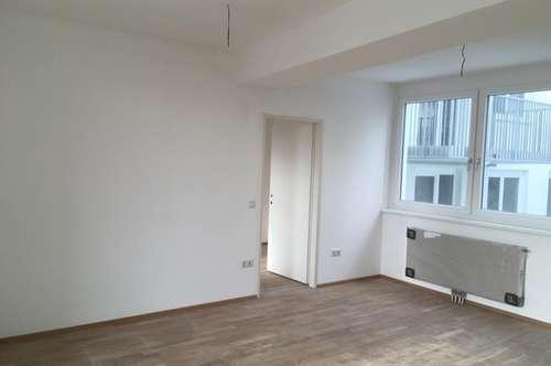 PREISHIT! Bezugsfertige Neubauwohnung mit Balkon! Unbefristete Hauptmiete!