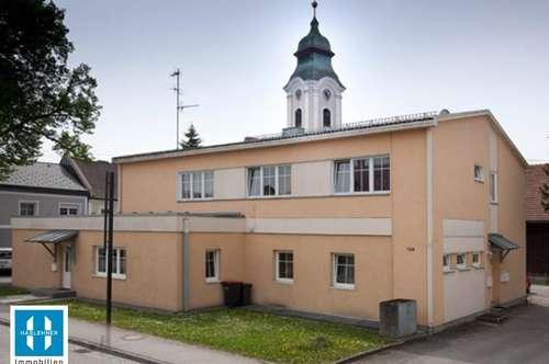 ORT IM INNKREIS - gemütliche 30 qm Wohnung im Zentrum zu vermieten