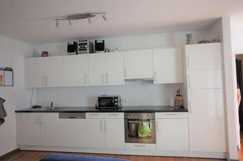 WG - taugliche Mietwohnung inkl. Einbauküche in Steyr 155 m² - Top 04