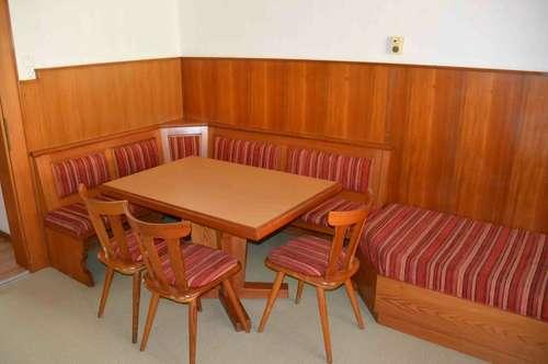 Zentrale 2-Zimmer-Wohnung