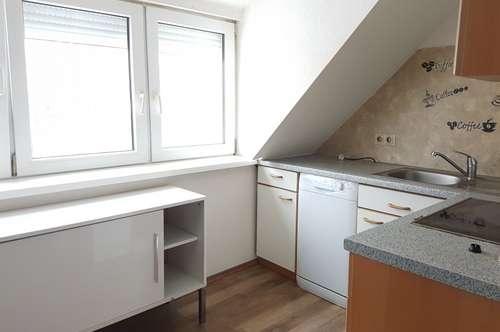Ruhig Wohnen in der City - Mietwohnung in Wolfsberg