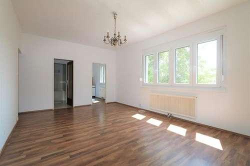 Geräumige 1-Zimmer-Single-Wohnung in ruhiger Zentrumslage/4