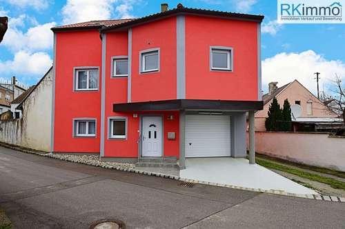 Mehrfamilienhaus mit großer Garage PREIS auf ANFRAGE !
