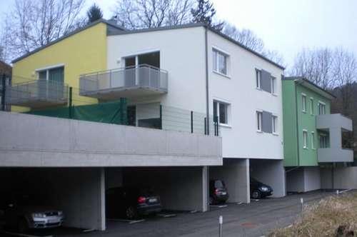 GEFÖRDERTE GENOSSENSCHAFTSWOHNUNG IN STÖSSING - NÄHE ST. PÖLTEN
