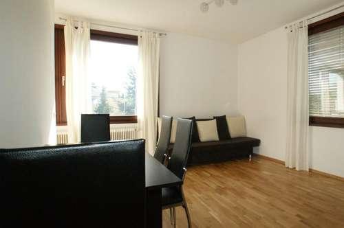 Absoluter Wohntraum auf 42 m²