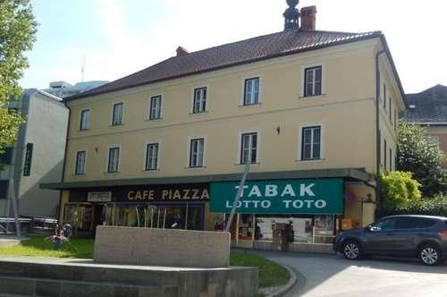 Wohn-Geschäftshaus im Zentrum von Ferlach