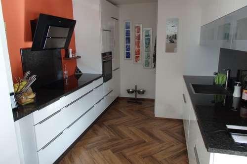 4-Zimmer-Wohnung in Wald im Pinzgau