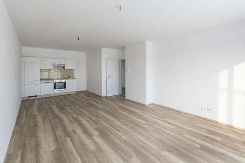 NEUBAU direkt in Korneuburg --- 2 Zimmer Wohnung mit Balkon mit optimaler Raumaufteilung