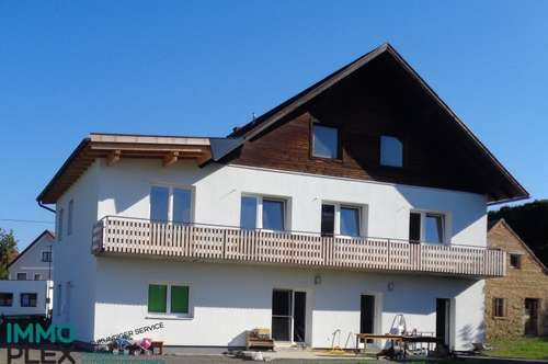 1 Zimmer Mietwohnung mit Balkon und Gartenbenützung Nähe Zwettl