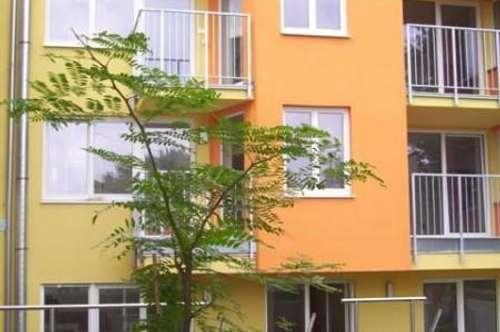 Balkonwohnung am Sachsenplatz!