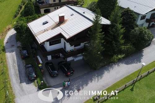 5710 Kaprun : ACHTUNG: Einfamilienhaus / geeignet auch als Personalhaus ,9 Zimmer 19 Betten / Parkplätze vorhanden / 609 m² Grundstücksfläche !