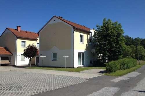 Reihenhaus bezugsfertig in Minihof-Liebau