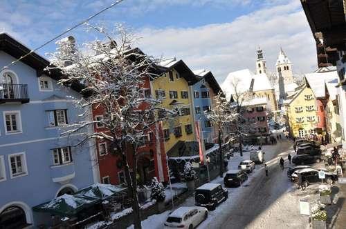 Luxus Wohntraum in Kitzbühel I