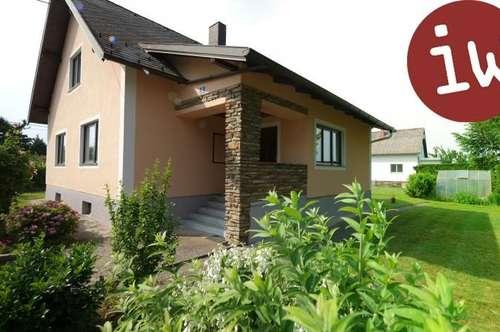 Einfamilienhaus in Grünruhelage