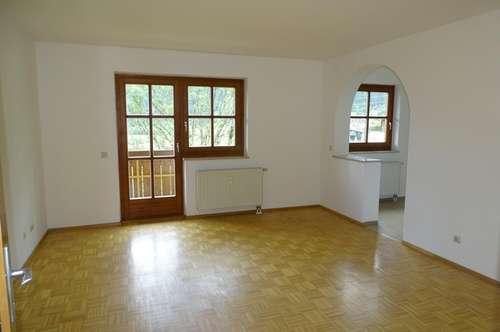 Geförderte 3 Zimmerwohnung in Bramberg!