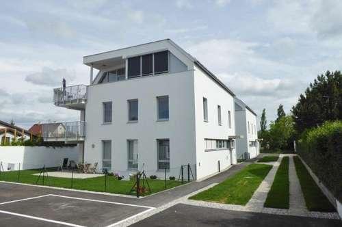 Neue modernst ausgestattete Mietwohnung / Büro / Ordination in ruhiger Lage nahe Fischapark in 2700 Wiener Neustadt