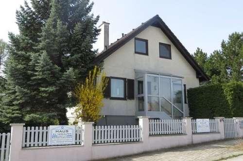 Einfamilienhaus in Mörbisch am See