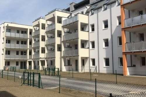 NEUBAU!!! Wunderschöne 2-Zimmer-Wohnung mit Balkon im 3.Liftstock und PKW-Stellplatz