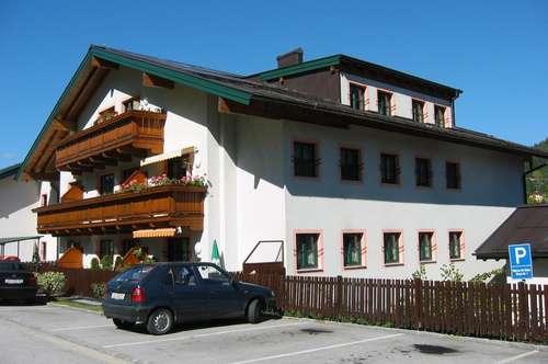 barrierefreie, geförderte Garconniere mit Terrasse und hoher Wohnbeihilfe oder Mietzinsminderung