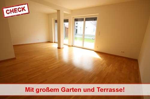 Neuwertige Gartenwohnung in Kaindorf!