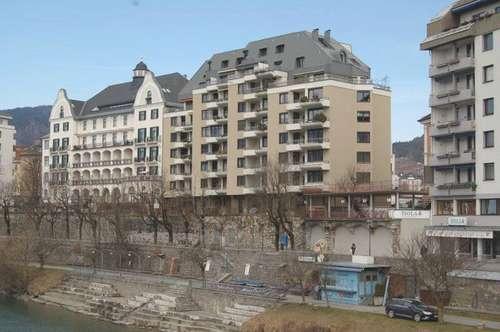 4-Zimmer-Wohnung Villach-Drauufer