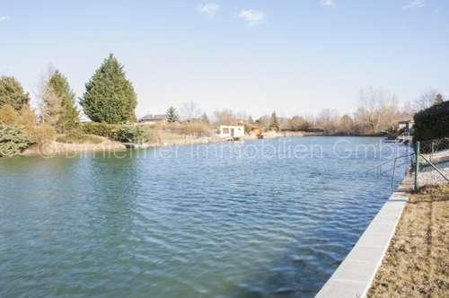 3488 - Urlaub daheim - Haus am See
