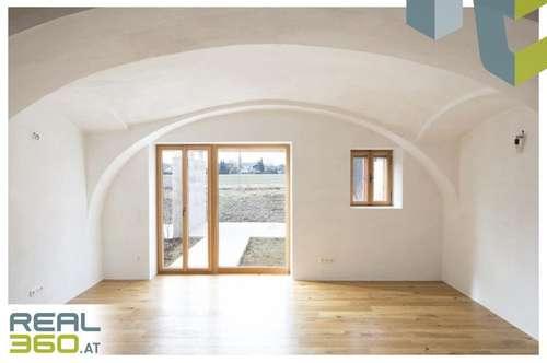 Wunderschöne 2-Zimmer-Wohnung in absoluter Ruhelage von Gunskirchen zu vermieten!!