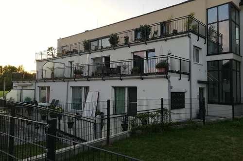 Provisionsfreie 2 Zimmerwohnung mit großer Terrasse in Neumarkt/Wallersee zu vermieten