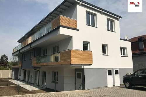 NEU!! Top Lage - Eigentumswohnung mit Garten in Altenberg an der Donau