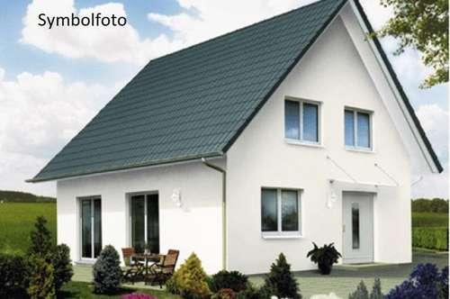 Für Eigenbedarf oder auch Anlegerobjekt - Gepflegtes Einfamilienhaus, Bj.2007, in ruhiger, ländlicher Wohngegend - in Massivbauweise