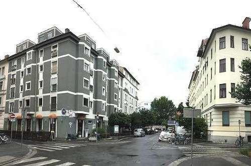 Singelhit- 1 Zimmer Wohnung 30m² in Graz