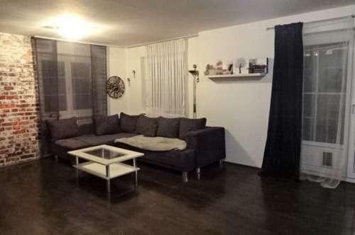 Schöne 91m² Eigentumswohnung in Ebreichsdorf, Terrasse + 200m² Eigengarten, 3 Zimmer, zentrale Lage