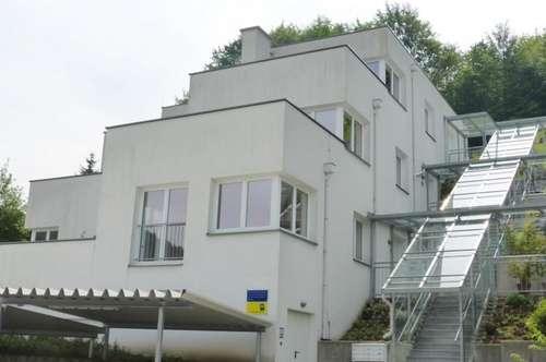 Terrassenwohnung mit Garten - Mietkauf