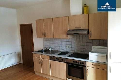 Schön aufgeteilte 69m² Mietwohnung in Radstadt