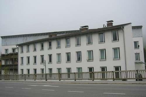Geförderte 2-Zimmer-Mietwohnung in Spital am Semmering