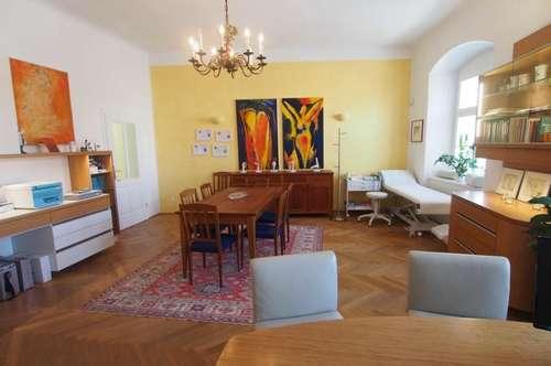hochwertige 4-Zimmerwohnung - Nähe Marktplatz Perchtoldsdorf