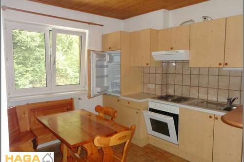 Mietwohnung in Schwarzach - St. Veit - 31 m²