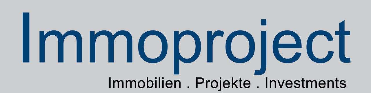 Makler Immoproject logo