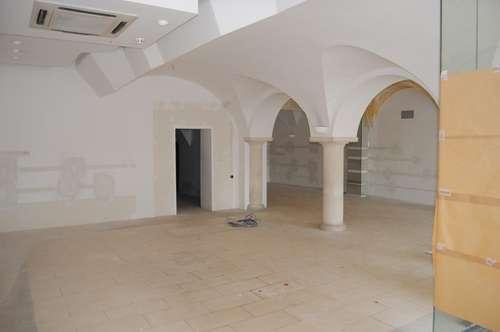 Attraktive ca. 166m² Geschäftsfläche in Toplage/9020 Klagenfurt zu vermieten