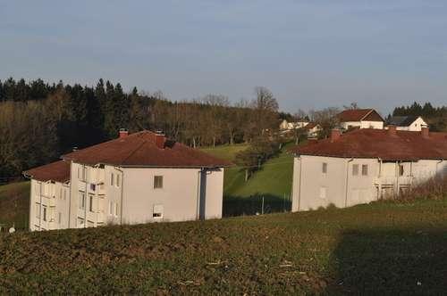 geförderte 3-Zimmer-Wohnung in Grieskirchen, sofort Verfügbar