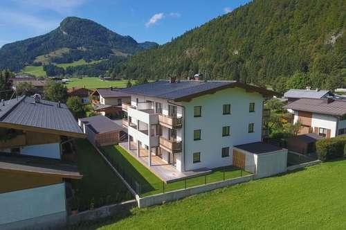 Wohnung mit großem Garten ( VK800549 )