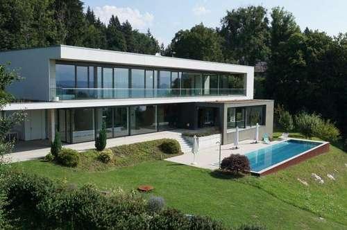 Architektur & Natur am Wörthersee