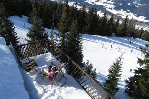 Skihütte am Hauser Kaibling zu vermieten
