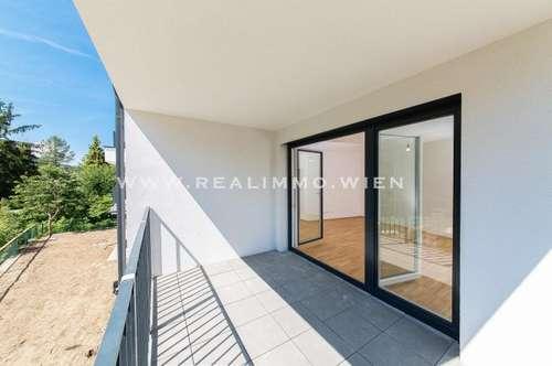 Westlich von Wien - !! PROVISIONSFREI ! - Neu errichtete 3 Zimmer Wohnung mit Balkon und Parkplatz westlich von Wien