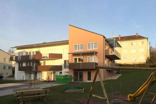 PROVISIONSFREI - Pinggau - ÖWG Wohnbau - Miete - 2 Zimmer