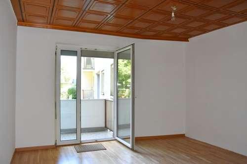 Zentrale 3 Zimmer Stadtwohnung mit Balkon in Schallmoos