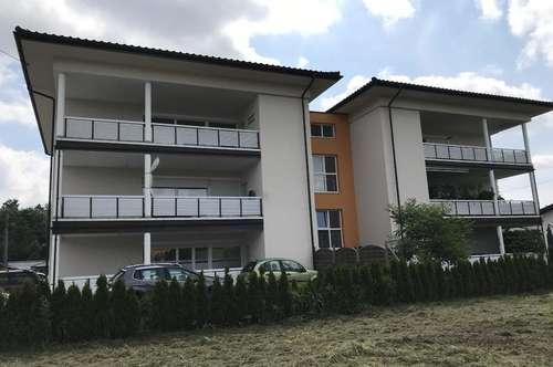 neuwertige 4-Zimmer Mietwohnung in Mattighofen